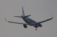 1/30 朝の城南島でB3とA320を。 - uminaha-t's blog