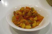 MARUUMO(マルーモ) 『コーン、サラミ、バジルのトマトソースのピッツア』 - My favorite things