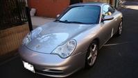 PORSCHE 911(996) - Vintage-Watch&Car ♪