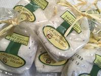 スーツケースの中身…イタリアンな調味料 - madameHのバラ色の人生