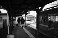 近江鉄道撮り歩き~! 其の二 - デジタルな鍛冶屋の写真歩記