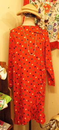 NINARICCI Silk Dress - carboots