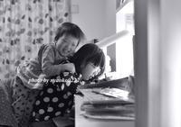 3きょうだい(写真部門) - nyaokoさんちの家族時間