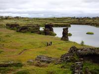 2016 夏 アイスランド旅行 7日目 Iー北アイスランド - Mitokoのパリ日記