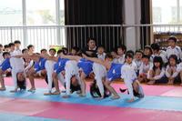 発表見学(ばら) - 慶応幼稚園ブログ【未来の子どもたちへ ~Dream Can Do!Reality Can Do!!~】