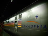 カシオペア紀行で行く北海道の旅~ - 8001列車の旅と撮影記録