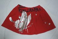 304.SCOLARのスカート - フリルの子供服