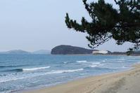 福岡県・糸島の浜を歩いてきました2 - Beachcomber's Logbook