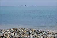 福岡県・糸島の浜を歩いてきました7 - Beachcomber's Logbook