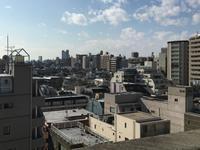 下北沢から渋谷まで歩く…駒場東大の風情と目黒天空庭園の迫力 - 散歩ガイド
