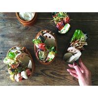 鯖の香草和えBENTOと、祝弁 - Feeling Cuisine.com