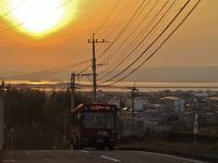 ナーク前・(長崎県大村市) - ウエスタンビュー ★九州の路線バス沿線風景サイト★