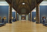 レンブラント『夜警』 ~アムステルダム国立美術館(3) - 模糊の旅人