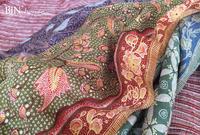 3月の展示「BIN house 私の魅せられた布展」のお知らせです。 - ブラッドベリがゆく