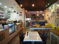ロットネスト島のお洒落カフェ(Milk Shake) - 南米・中東・ちょこっとヨーロッパのアイスクリーム旅