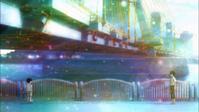 3月のライオン聖地(佃、月島周辺) - SealOnline冒険記(だった)