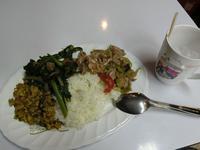 バンコクで飲み食いしたものたち - イ課長ブログ