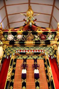 古川祭・祭屋台 - ちょっとそこまで