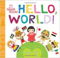 Hello, World! - Choco☆っとらいぶらりー