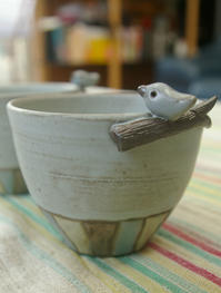 Facebookで作品の紹介。 - 陶房呑器ののんびり日記