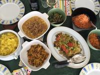 スリランカ料理教室 開催しました! - Al Salone di Sumi