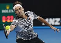 Federer Back In Top 10 & Mover Of The Week - そろそろ笑顔かな