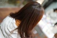 1年ぶりにストカール!なんだかんだでデジタルパーマは長持ちしますね(^^♪ - 浜松市浜北区の美容室 SKYSCAPE(スカイスケープ) 店長の鶸田(ひわだ)のブログです