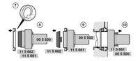 R1150GSのクラッチ交換 6年ぶり二回目 その6 - ぷんとの業務日報2ndGear