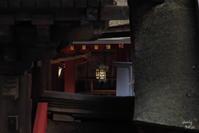 天理市 石上神宮 灯ぶらり - ぶらり記録(写真) 奈良・大阪・・・