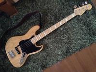 Fender JB75 - ひよにわの好物変暦