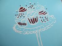 LOLA'S Cupcakes と NYおしゃべりノート2 - Sweet Life
