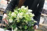 一会 アシスタントさん募集のお知らせ - 一会 ウエディングの花