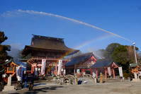 文化財予防デー - 日本の原風景を訪ねて・・