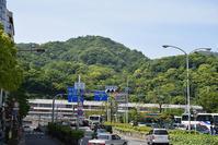 太平記を歩く。 その8 「布引の滝」 神戸市中央区 - 坂の上のサインボード