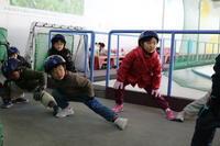 アイススケート(たけ) - 慶応幼稚園ブログ【未来の子どもたちへ ~Dream Can Do!Reality Can Do!!~】