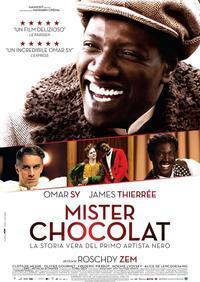 「ショコラ~君がいて、僕がいる~」 - ヨーロッパ映画を観よう!