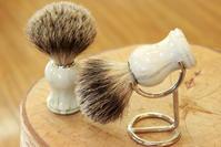 ヒゲブラシ - Hair Produce TIARE