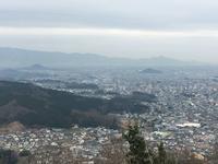 2月のウォーキングは忍坂(忍阪) - 奈良・桜井の歴史と社会