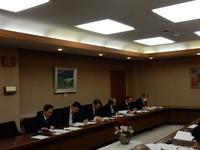 1月24日 平成29年度当初予算に関する要望 - 自由民主党愛知県議員団 (公式ブログ) まじめにコツコツ