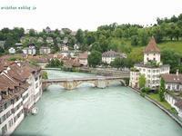 べルン散歩@スイス - アリスのトリップ