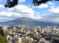 桜島へ - むつずかん