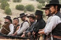 映画「マグニフィセント・セブン」は懐かしい西部劇の匂い - スポック艦長のPhoto Diary