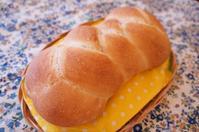 パン弁当 - Smiling Bread