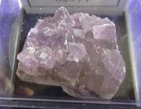 パワーストーン・紫水晶(ウルグアイ) - 軍装品・アンティーク・雑貨 パビリオン