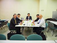 平成28年度(公社)日本鍼灸師会第1回危機管理委員会が開催され、出席いたしました - 東洋医学総合はりきゅう治療院 一鍼 ~健やかに晴れやかに~