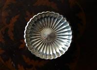 シルバー製ミニ皿109   sold out! - スペイン・バルセロナ・アンティーク gyu's shop