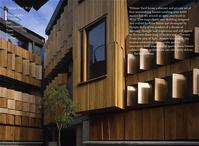 心の奥深くにあるものに語りかけてくる / Peter Salter  Walmer Yard - 横須賀から発信 | プラス プロスペクトコッテージ 一級建築士事務所