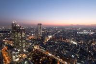Tokyo Metropolitan Government - Colors