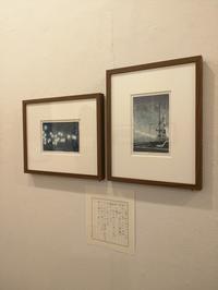 あちこち行きます~その3 平岡瞳さんの個展と町田かおるさんの個展 - とててて手帖