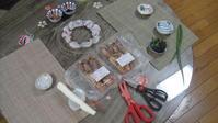 シャコとタコ♪ - 野菜ソムリエ 長谷部直美の「ぴくるす」&「干し野菜」生活